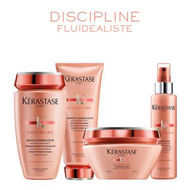 Discipline Fluidealiste