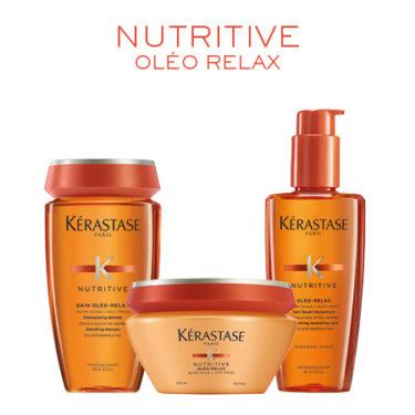 Nutritive-Oléo Relax