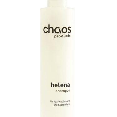 chaos Haarpflege