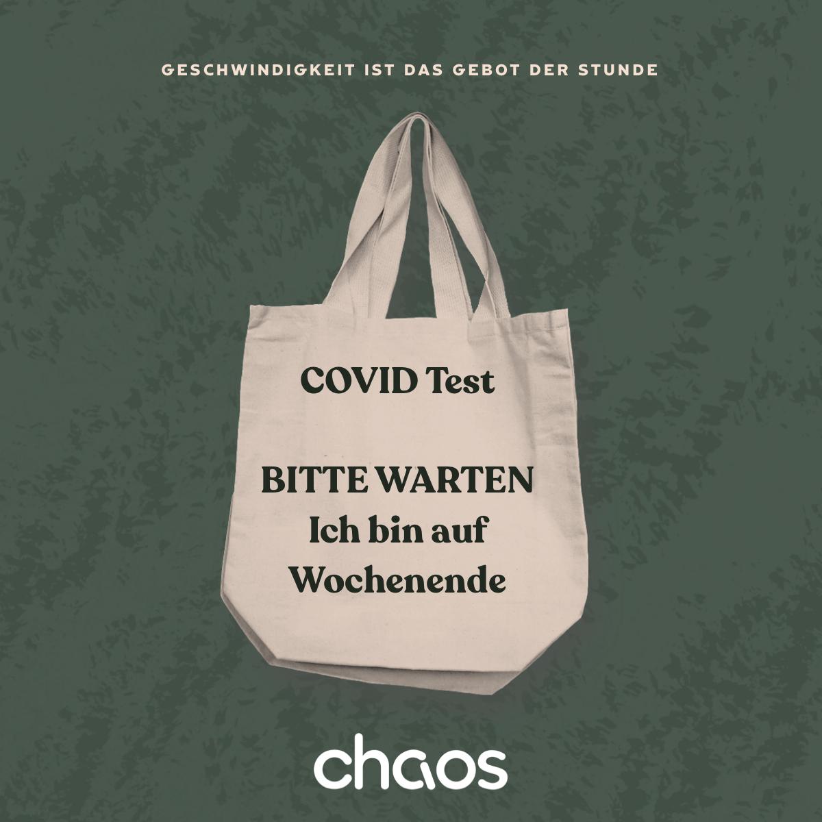 Geschützt: Covid Test – Bitte warten, es ist Wochenende!