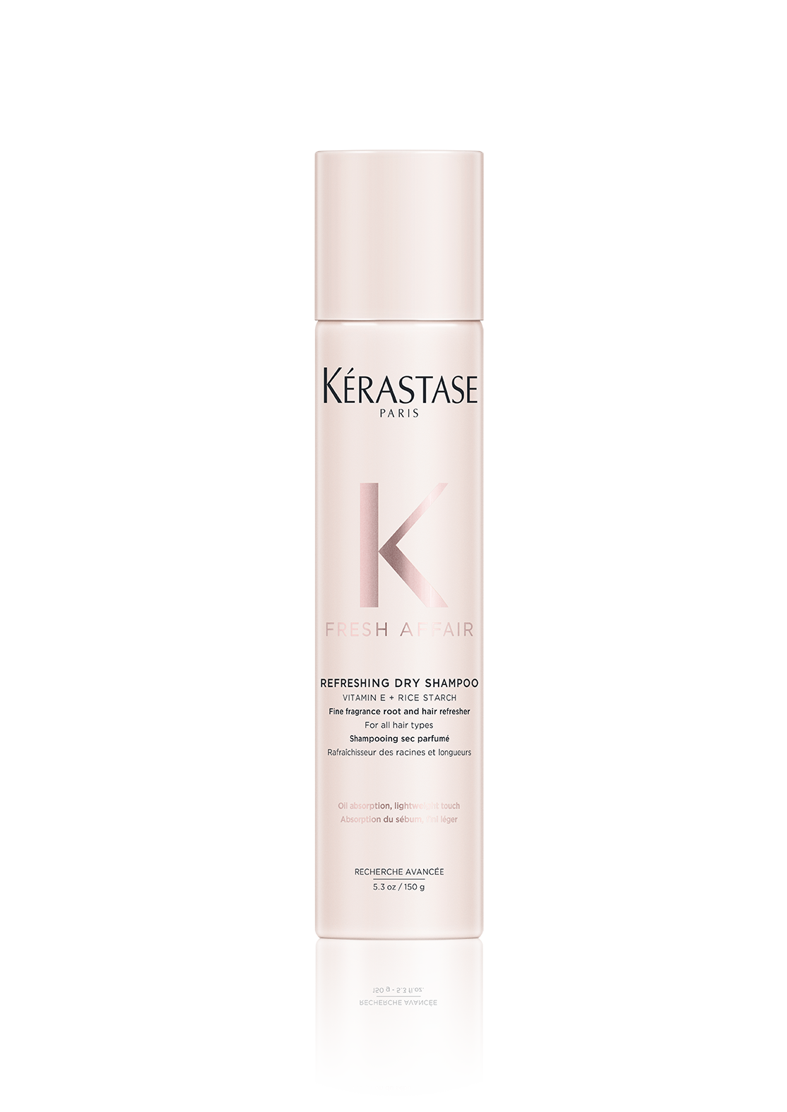 Neu! Kèrastase Fresh Affair